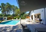 Location vacances Seignosse - Villa Ene Sehas Ca-4