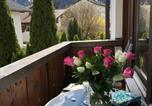 Location vacances Garmisch-Partenkirchen - Golden Gapa Deluxe Studio Apartment 20-1