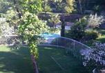 Location vacances Bras - Holiday home chemin des Bergers-2