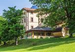 Hôtel Pieve di Cadore - Hotel Villa Trieste-1