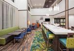 Hôtel Sioux Falls - Hampton Inn & Suites By Hilton, Southwest Sioux Falls-3