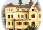 Hôtel Kudowa-Zdrój - Hotel Hron-4