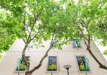 Hôtel Portugal - Help Yourself Hostels - Parede-3