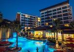 Hôtel Karon - The Beach Heights Resort-3