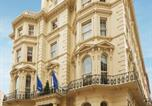 Hôtel Londres - Kensington House Hotel-1