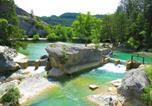Villages vacances Drôme - Vivacamp Le Lac Bleu-1