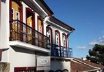 Location vacances Ouro Preto - Apartamento da Cida-2