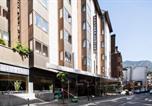 Hôtel Escaldes-Engordany - Hotel Best Andorra Center-1