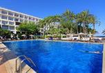 Hôtel Ibiza - Thb Los Molinos Adults Only-2