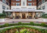 Location vacances Kensington - Apartment 841 - Nell Gwynn House - Chelsea-2
