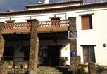 Hôtel Darro - Hotel Picon de Sierra Nevada-2