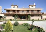Hôtel Cazorla - Hotel Rural Los Nogales-1
