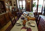 Location vacances Bernac - Aux Orangers-2