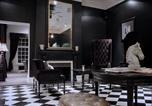 Hôtel Newmarket - Paddocks House-4