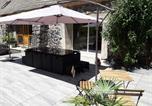 Location vacances  Cantal - Mas du Cresponnet-1