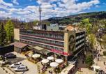 Hôtel Zakopane - Hotel Gromada Zakopane-1