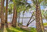 Location vacances De Land - De Leon Springs Cottage about 2 Mi to River and Lake!-2