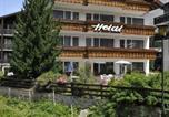 Location vacances Saas-Almagell - Heidi-4