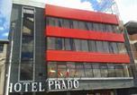 Hôtel Centre historique de Santa Ana de los Ríos de Cuenca - Hotel Prado Inn-1