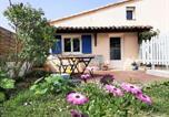 Location vacances Vayres - Gîte de charme au coeur du vignoble de St Emilion-4
