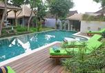 Location vacances Mengwi - Guesthouse Mooz-1