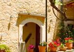 Location vacances Βάμος - Arosmari Cottages-2