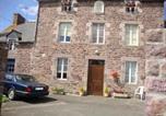 Hôtel Erquy - Chambres d'hôtes Frehel-1
