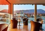 Hôtel Soleure - H4 Hotel Solothurn-4
