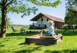 Location vacances Kirchdorf am Inn - Sonnenblumenhof-4