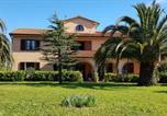 Location vacances Cecina - Villa Mandrioli-1
