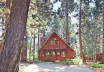 Location vacances Carnelian Bay - 3816 Dinah Cabin At Carnelian Bay Cabin-1