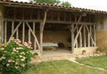 Location vacances Cravencères - Maison De Vacances - Caumont-1