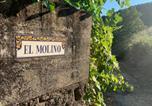 Location vacances Burgohondo - Casa Rural El Molino-1