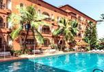 Hôtel Burkina Faso - Hôtel L'Auberge-1