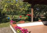 Location vacances Ausonia - Villa in Collina-3