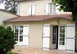 Location vacances Chailly-en-Bière - Maison d'Hôtes Villa Brindille-1
