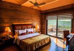 Hôtel Faridabad - The Lalit Mangar-4
