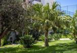 Hôtel Funchal - Dorisol Estrelicia-4