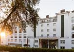 Hôtel Almodóvar del Río - Parador de Cordoba-3