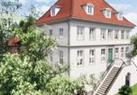 Hôtel Lunebourg - Wyndberg-1