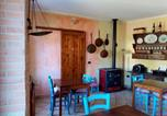 Location vacances  Province de l'Ogliastra - Locanda D'Ogliastra, guest house eco friendly-4
