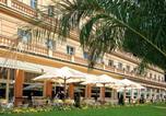 Hôtel Karlsbad - Parkhotel Richmond-4