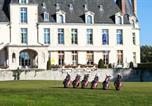 Hôtel Château-Landon - Chateau d'Augerville-4