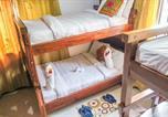 Hôtel Arusha - Sinzia Villas-2