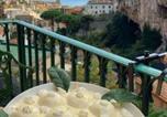 Hôtel Amalfi - La Valle Delle Ferriere-2