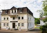 Hôtel Bad Salzschlirf - Apart Hotel Paradies-1