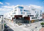 Hôtel Kristiansand - Hotel Q42-1