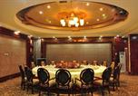 Hôtel Tai'an - Taishan Tianxi Hotel-2