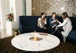 Hôtel Port Augusta - Ellen Hotel-4