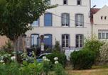 Hôtel Jeuxey - Le Casteldo-1